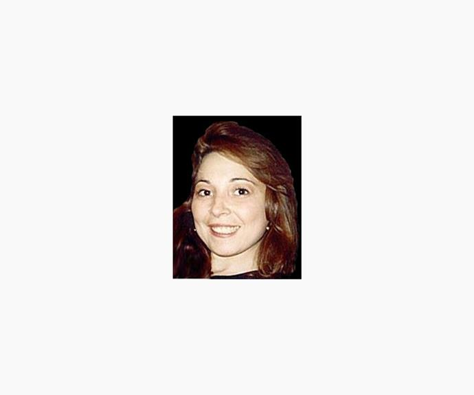 **Carmel Giannasca** Missing since: Monday, 14 January 2002, Jurisdiction: New South Wales, Year of birth: 1969, Height: 175 cm, Build: Slim, Eyes: Brown, Hair: Black, Complexion: Olive, Gender: Female  Was last seen on 14 January 2002 at Gladesville