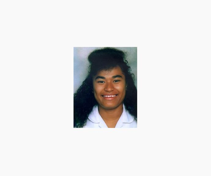 **Amelia Toa Hausia** Missing since: Thursday, 17 December 1992, Last seen: Downer ACT, Jurisdiction: Australian Capital Territory, Year of birth: 1974, Height: 160 cm, Build: Medium, Eyes: Brown, Hair: Black, Complexion: Pacific Islander decent, Gender: Female  Amelia was last seen by her family at her home on 17 December 1992. Numerous reported sightings of Amelia have been made to police over the years since her disappearance; however no positive identification has been made.