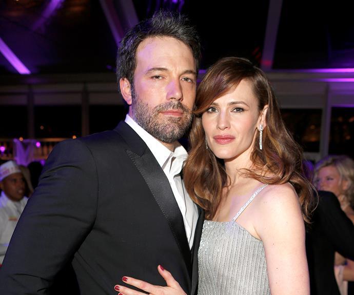 Ben Affleck and wife, Jennifer Garner, announced their split on the 1st of July.
