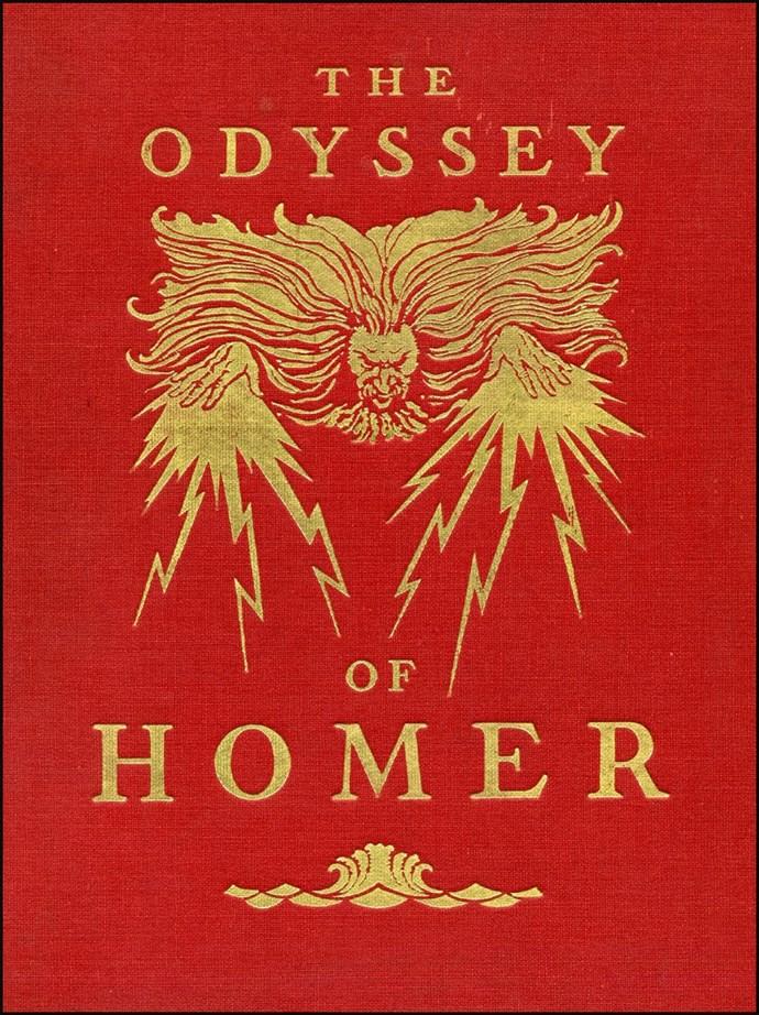 Odyssey, Homer – 45m