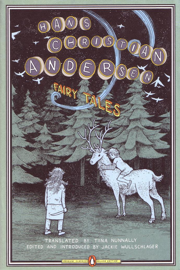 Anderson's Fairy Tales, Hans Christian Anderson – 20m