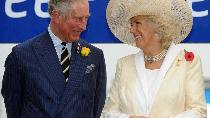 Australian taxpayers fork out half a million for Charles and Camilla's five day tour