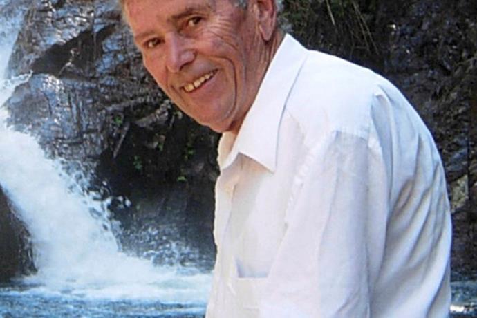 Bob Chappell.