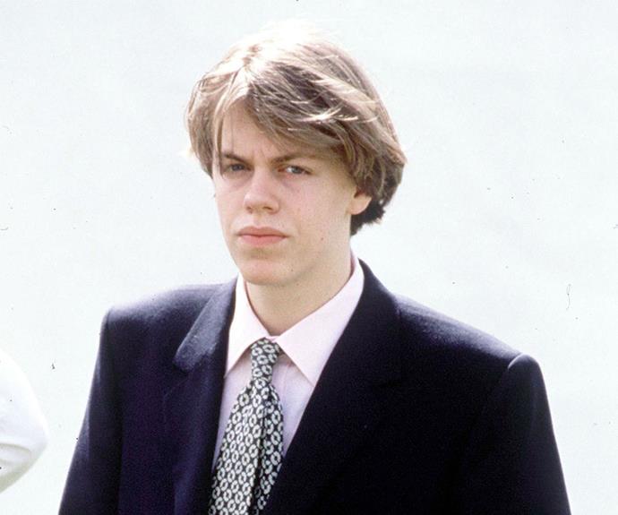 Tom in 1990