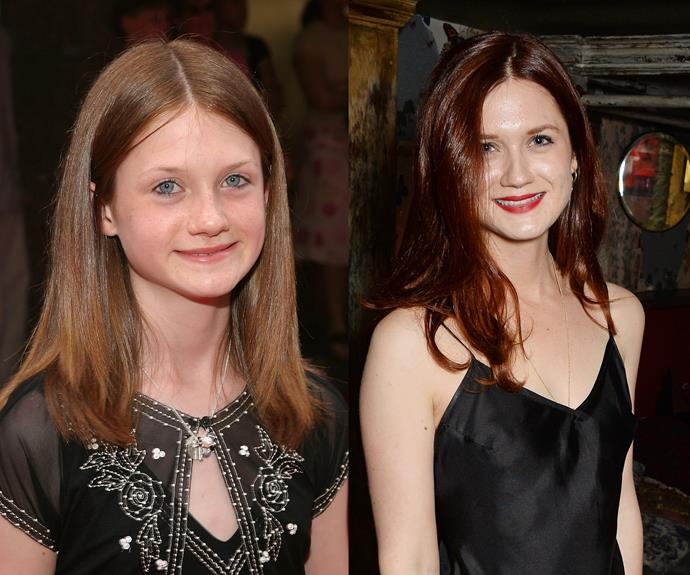 Young Ginny Weasley, the modest love interest of Harry himself, has jumped behind the camera recently. After graduating with a Bachelor of Arts in film production she directed her first film, premièring at Cannes. She now has her own production company, Bon Bon Lumiere and is working on several music videos.