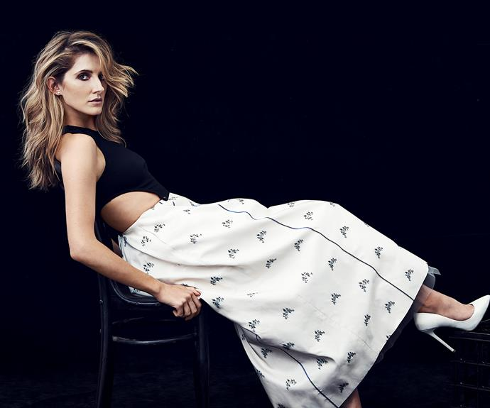 "**Kate Waterhouse - Fashion and lifestyle blogger** ""My mum is still an incredible inspiration to me, both as a business woman and a mother. The key, I think, is authenticity. People will always respond to a voice that is true."""