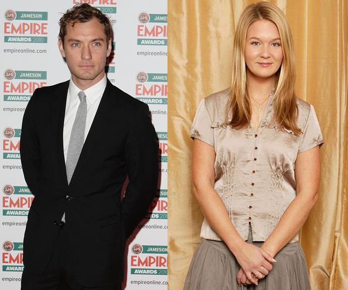 Jude Law and nanny Daisy Wright had an affair during his engagement with Sienna Miller before his philandering was revealed.