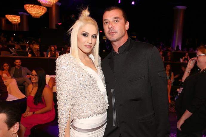 """Multiple sources have told *Radar Online* that the split between Gavin Rossdale and singer Gwen Stefani was caused by an alleged affair Rossdale had with the nanny who used to care for Kingston, 9, Zuma, 6, and Apollo, 17 months.  Apparently the couple were """"very, very close"""" to the nanny and """"Gwen loaned her clothes, and was very generous with the younger woman"""".   """"Gwen is absolutely devastated about the marriage ending, and she has been inconsolable,"""" an insider told Radar. """"But she had no other choice. She was very suspicious that Gavin was involved with the nanny."""""""