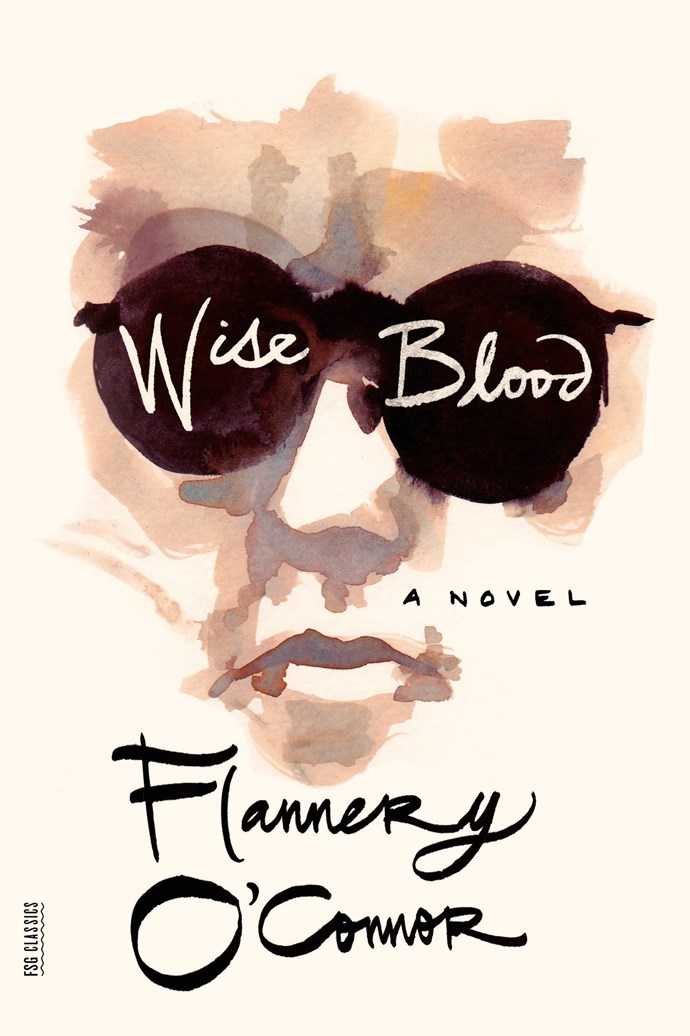"Flannery O'Connor's first major work, *Wise Blood*, a novel of ""low comedy and high seriousness"", is often praised as an unappreciated American classic. The story revolves around a World War II veteran who returns to his small Southern town to pioneer an ""anti-religious ministry""."