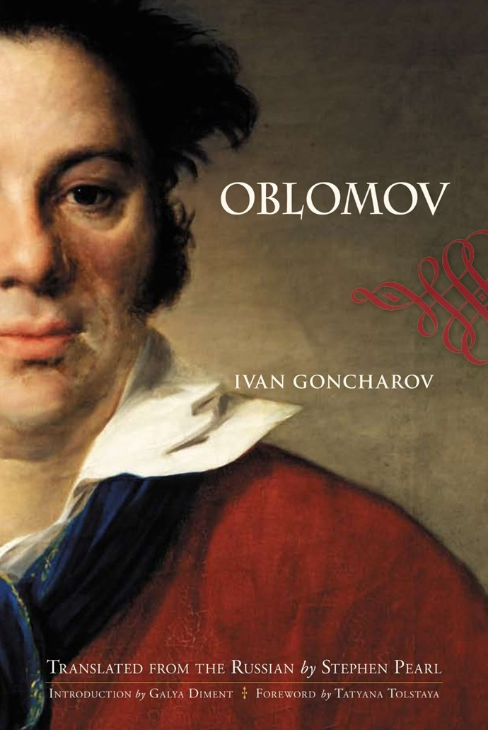 Ivan Goncharov's second novel, *Oblomov*, is a satiric look at Russian society that revolves around Oblomov, a superfluous rich noble who is incapable of making important decisions or owning up to his life.