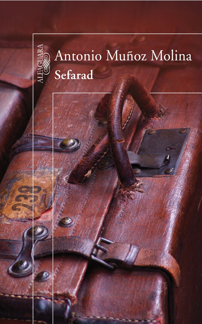 From one of Spain's most celebrated and most inspired writers comes the literary work, *Sepharad*. The work jumps from past to present to tell the stories of a tapestry of different people caught in the web of the Holocaust and it's infinite consequences.
