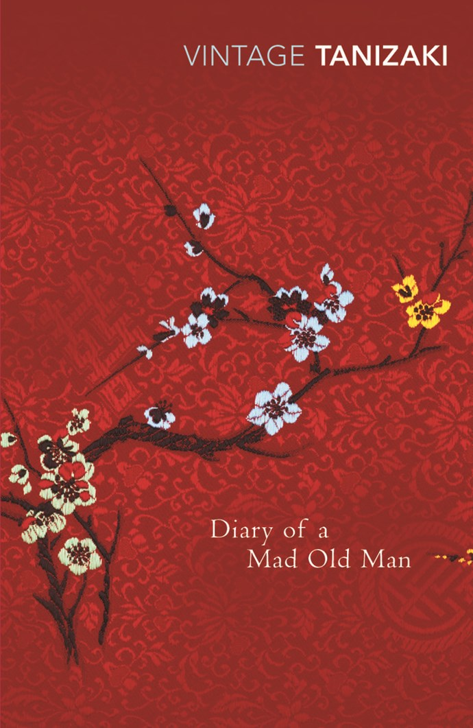 "Described as ""sadly hilarious and hilariously sad"", *Diary of a Man Old Man* is one of Japan's most prolific writers, Jun'ichirō Tanizaki's, most critically acclaimed books. The novel revolves around an elderly man recovering from a stroke who is struggling with the concept of ageing gracefully."