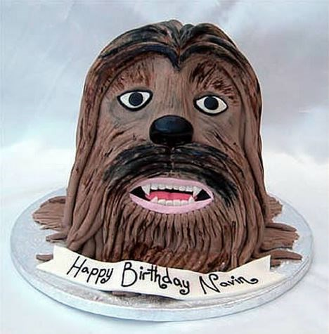 Poor Chewy has lost his head.