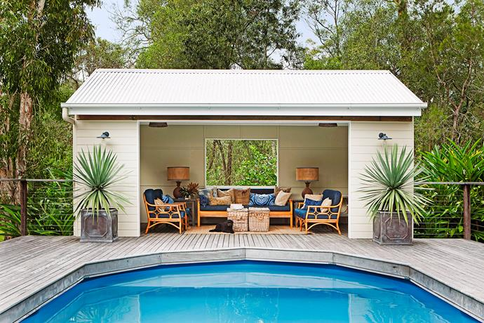 """It's also worth weighing up if you can afford a swimming pool. The answer is almost certainly yes! Find out the [best budget swimming pool options](http://www.homestolove.com.au/yes-you-can-afford-a-pool-2261
