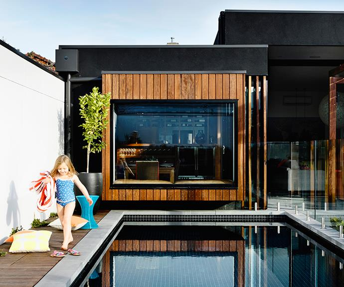 """If you're looking for inspiration check out this gallery of [luxury swimming pools]( http://www.homestolove.com.au/6-luxury-swimming-pools-and-their-budgets-1949