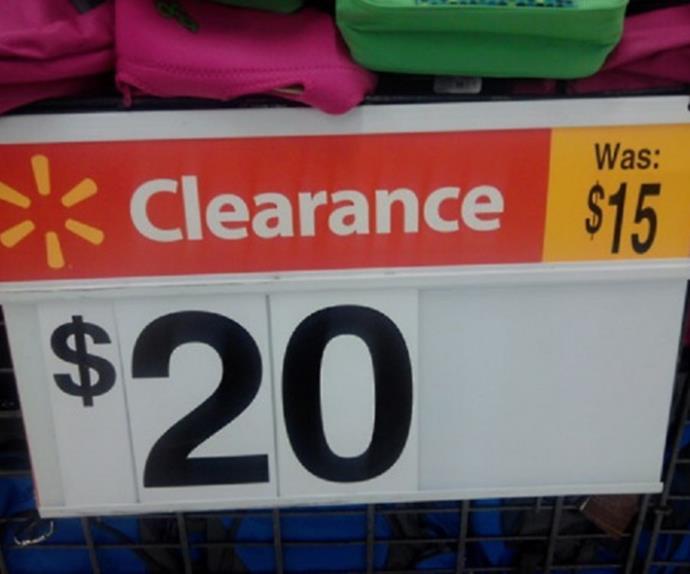 Save -$5!