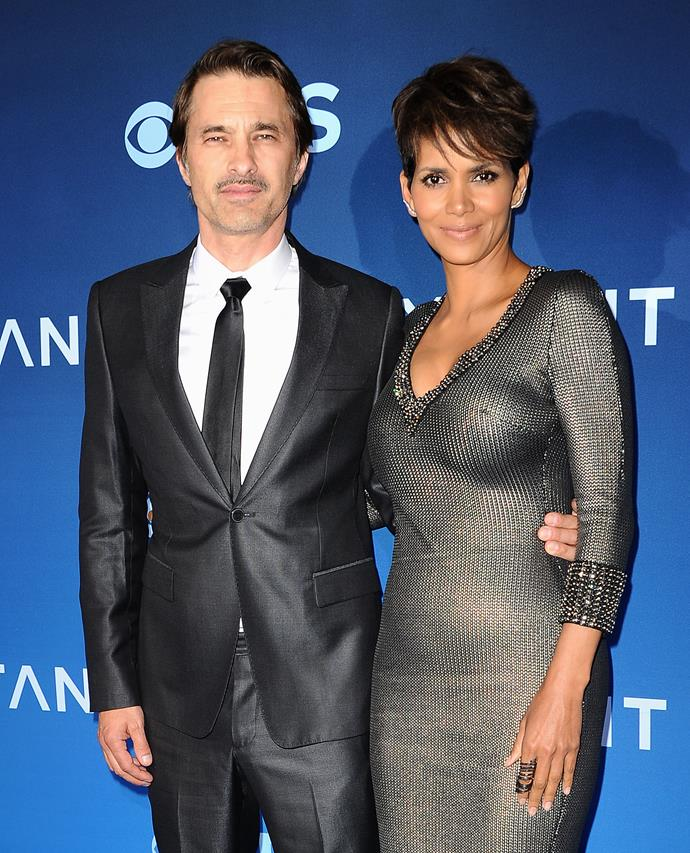 Halle Berry and her husband Olivier Martinez have called it quits on their marriage after just two years.