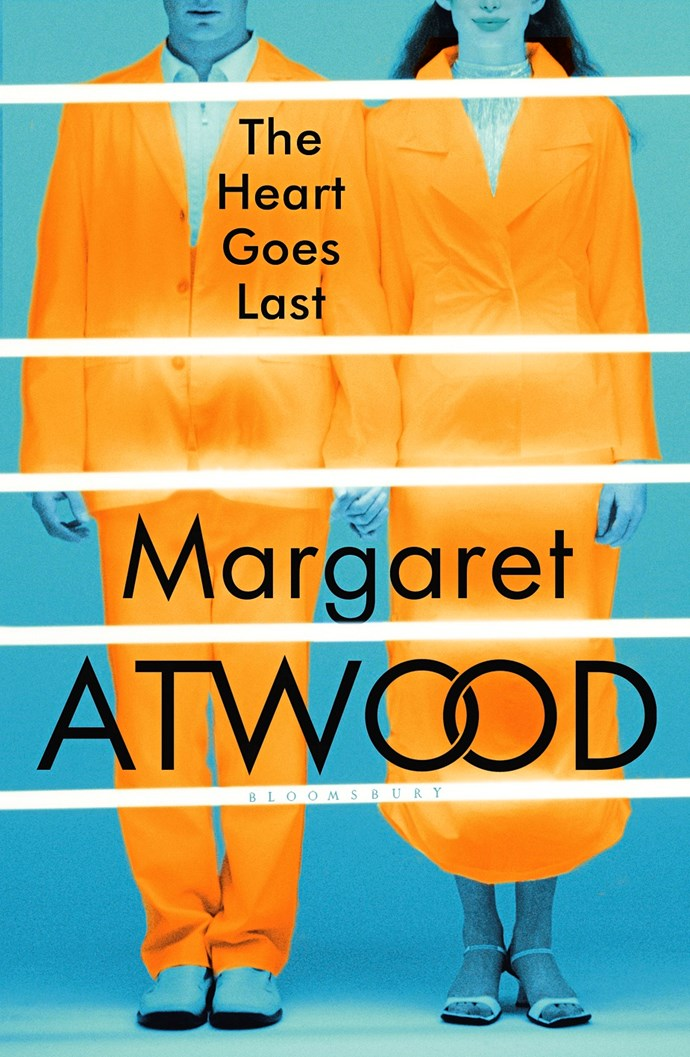 **The Heart Goes Last, by Margaret Atwood, Bloomsbury.** There's a certain kind of thrill that comes with holding the new Margaret Atwood in your hands. Queen of the dystopian tale, her latest novel explores a plausible near-future set in a world post-economic collapse. Charmaine and Stan are living out of their car, surviving on tips and evading violent gangs, when they see an advert for the Positron Project, a social experiment offering jobs and a comfortable home in return for spending every second month in prison, carrying out work for the Project. At first it seems like a manageable trade, but as their personal liberties are eroded and the work they are required to do becomes increasingly dubious, they begin to wonder what price they might have paid for their new life. Unlike other Atwood novels, it has at its heart a darkly comic undertone as events spiral into the bizarre and ever more unpredictable.