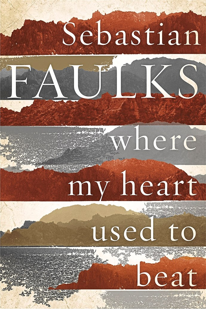 **Where my heart used to beat, by Sebastian Faulks, Hutchinson.** Robert Hendricks is a psychiatrist who may or may not be a little mad. He could be a cool-headed war hero, or he could be a shell-shock victim. He's definitely a lonely, lost man, a victim of the brutal first five decades of the 20th century. A strange old doctor gets in touch and invites Hendricks to visit him on an obscure French island, hinting at revelations about his father, who died in World War I. But first Hendricks must finally confront his unexamined past, and explore the truth of his own memories. It's classic Faulks and it says a lot about the damage done to two generations not that long ago, but it does suffer a little  from being strongly centred around one not particularly appealing man.