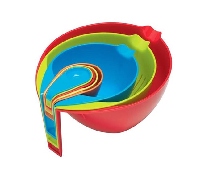 """**[Scanpan Spectrum Mix and Measure set](http://www.victoriasbasement.com.au/Product/Details/84265