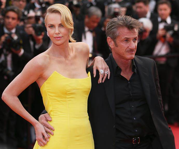 Charlize Theron's two-and-a-half year relationship with Sean Penn was confirmed as over in June 2015.