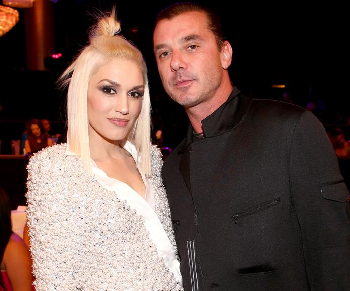 Fans were shocked when Gwen Stefani and Gavin Rossdale separated after 13 years of marriage.