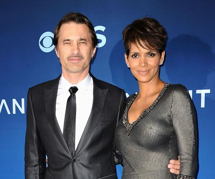 Halle Berry and Olivier Martinez called quits on their three-year marriage in October.
