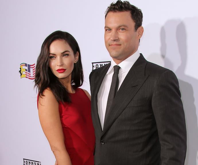 Megan Fox and Brian Austin Green, who met in 2004, went their separate ways at the beginning of this year.