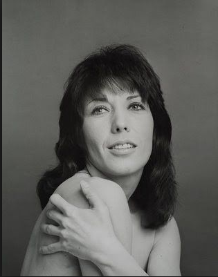 Lily Tomlin in the 70s