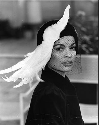 Bianca Jagger, 1972