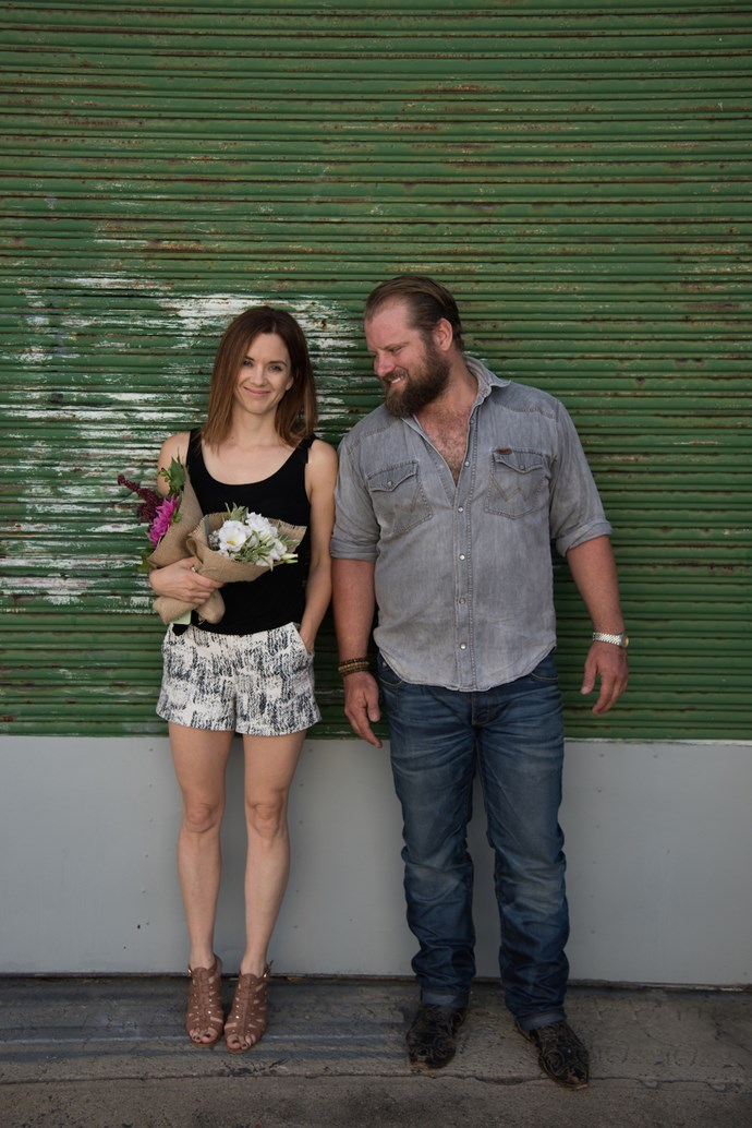 """Two of the [Little Flowers](http://www.littleflowers.com.au/little-team/