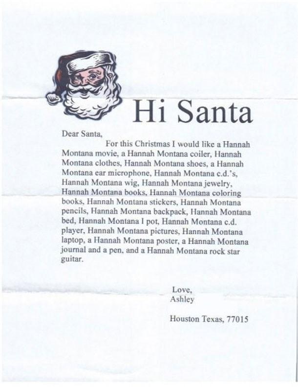 And Hannah Montana herself.