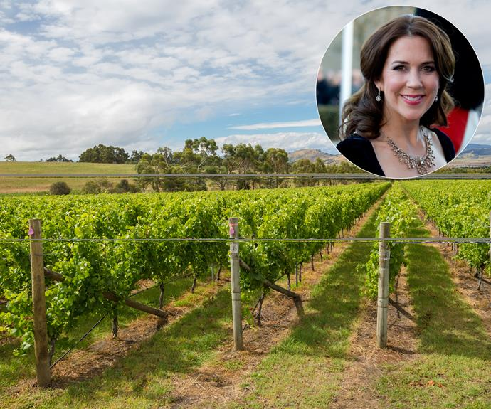 **Princess Mary** on the other hand, likes her homegrown holidays! The Princess loves going back to her home state of **Tasmania**, where she will spend her Christmas this year.