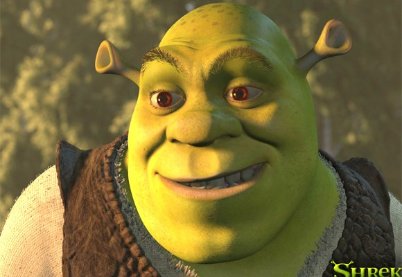 Loved by kids and adults alike, Shrek is all about how being different isn't a bad thing, and why it's important not to judge people by how they look.
