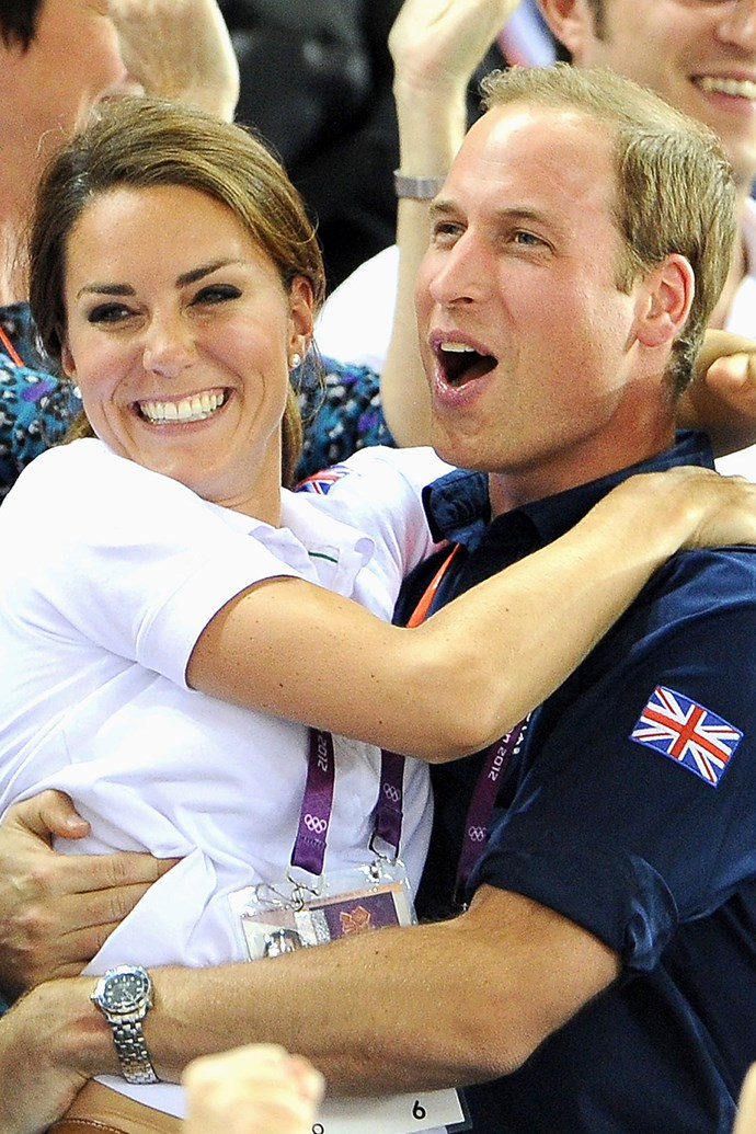 Duchess Catherine turns 34