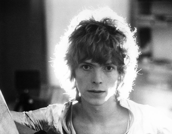 David Bowie released Space Oddity in 1969. It is about the launch of a fictitious astronaut named Major Tom. The song became the soundtrack for the Apollo 11 moon landing.