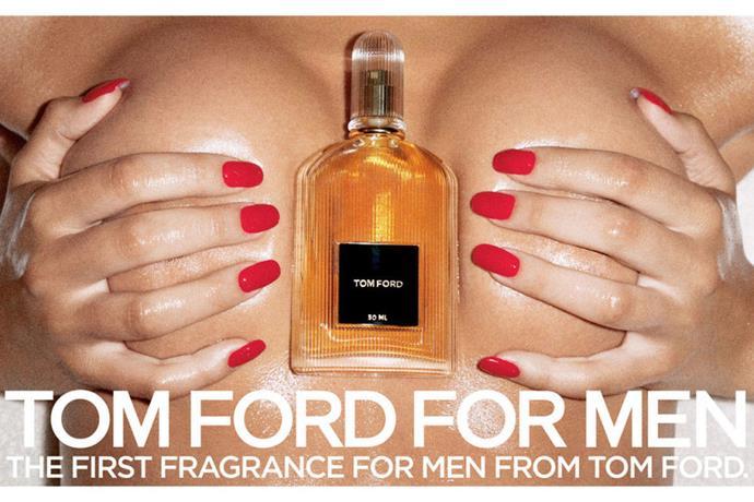 """""""For men"""" ... really?"""