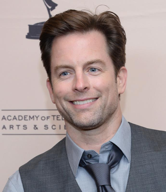 *The Young and the Restless* actor Michael Muhney is also a member of Mensa.