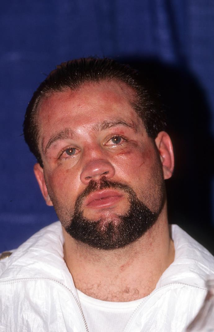 Bobby Czyz is a retired American boxer, commentator, and member of Mensa. A New Jersey native of Polish descent, he is both a former world light heavyweight and cruiserweight champion.