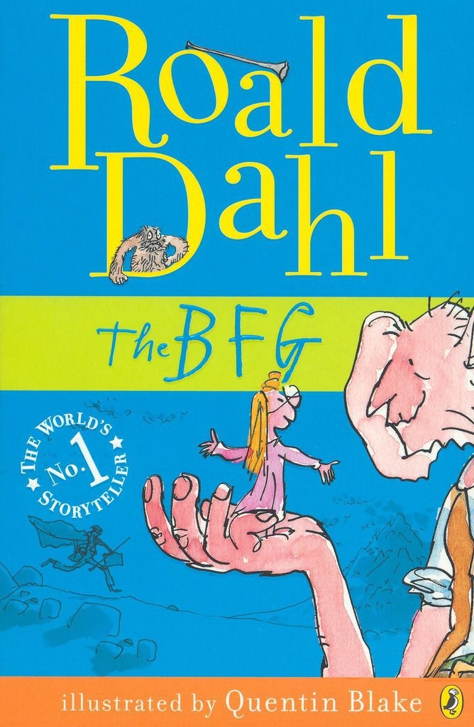 ***The BFG* by Roald Dahl** - Who doesn't remember this classic about a young girl who befriends a friendly giant? Steven Spielberg is giving it the live-action treatment, out July 7.