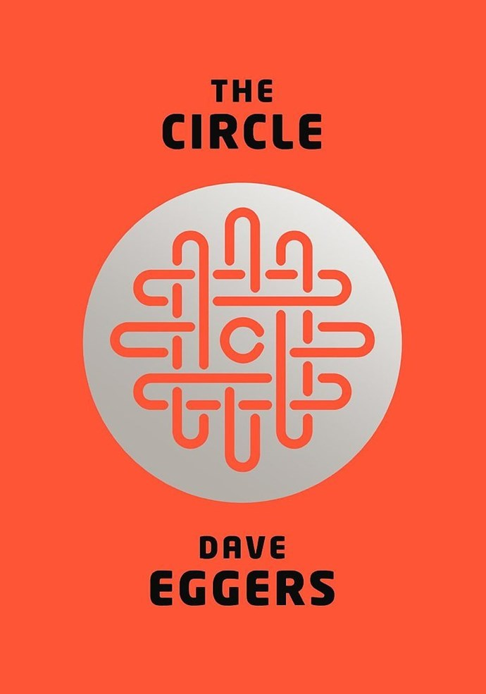 ***The Circle* by Dave Eggers** - A young woman, played by Emma Watson, gets a job at a tech company and climbs the ruthless corporate ladder. The film will also star Tom Hanks and John Boyega.