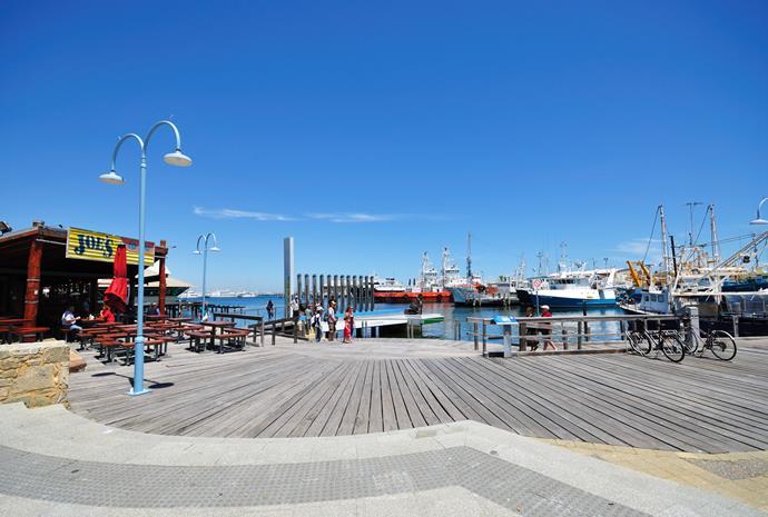 Freemantle, Perth