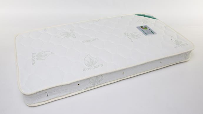 Love N Care Organic Aloe Vera Latex Mattress