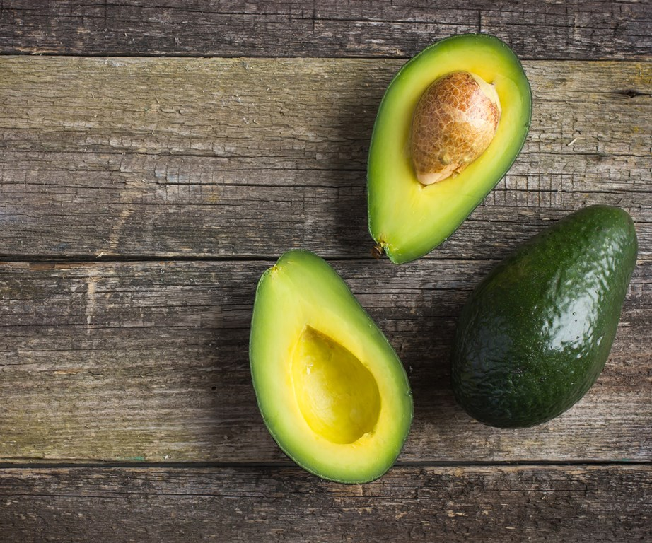 If you're keen on avos, you'll be pleased to hear they're good for your vision. *(Image: Getty)*
