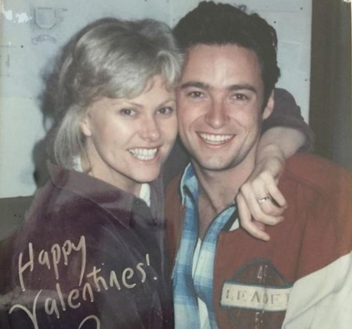 """""""Happy Valentine's Day! #MyDebs #M&M"""""""