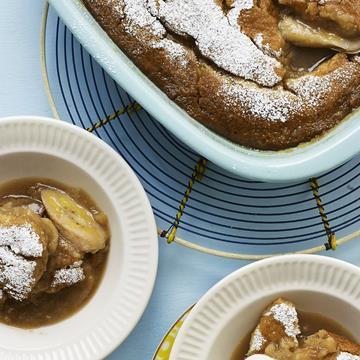 "[Banana butterscotch self-saucing pudding](http://www.foodtolove.com.au/recipes/banana-butterscotch-self-saucing-pudding-14846 target=""_blank"")"