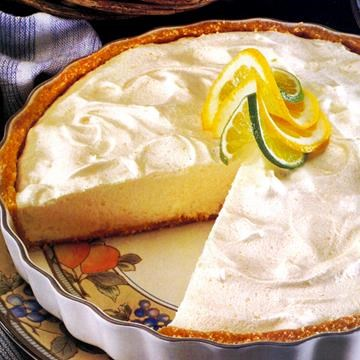"[Lime chiffon pie](http://www.foodtolove.com.au/recipes/lime-chiffon-pie-18477|target=""_blank"")"