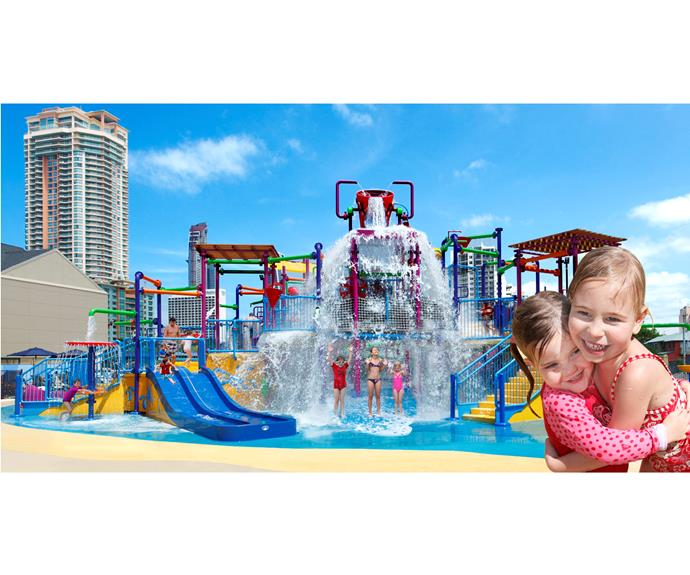**CATEGORY: MOST POPULAR FAMILY HOLIDAY DESTINATION**