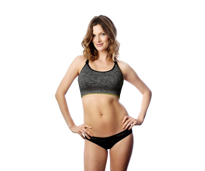 """**CATEGORY: MOST POPULAR MATERNITY BRA** *Hotmilk Sports Nursing Bra Collection* The ultimate support, the [Hotmilk Sports Nursing Bra](http://au.hotmilklingerie.com/