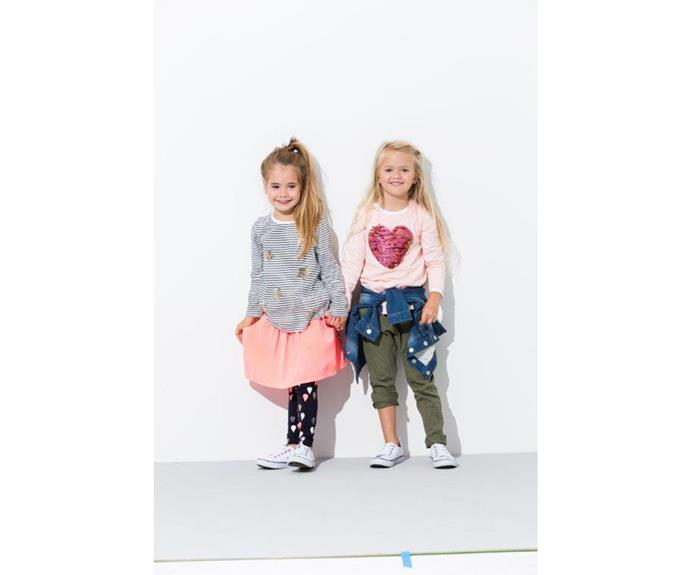 """**CATEGORY: MOST POPULAR KIDS' FASHION BRAND** *Cotton On KIDS* [Cotton On KIDS](http://cottonon.com/AU/